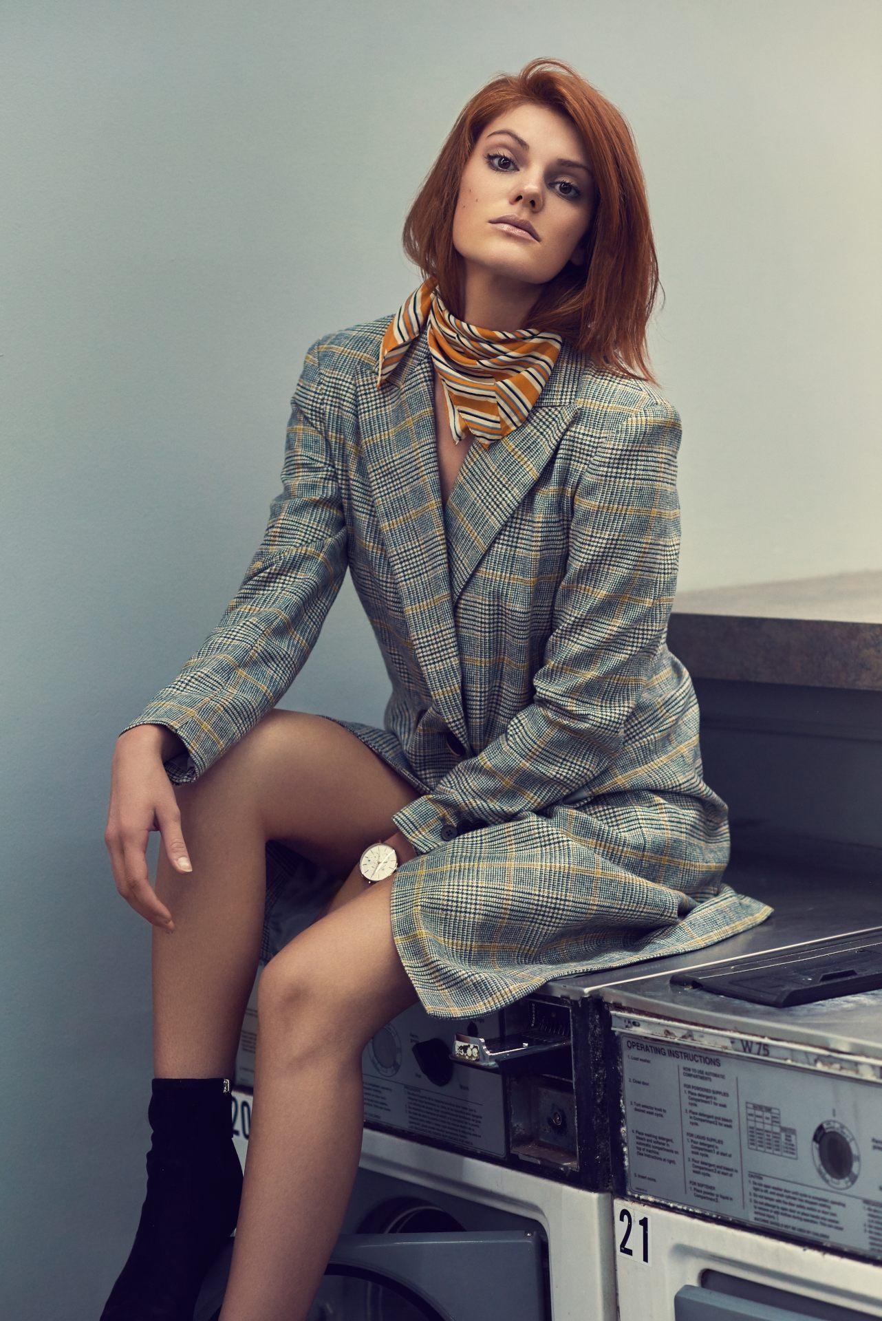 Atlanta fashion editorial